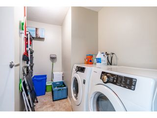 """Photo 16: 214 2780 WARE Street in Abbotsford: Central Abbotsford Condo for sale in """"CHELSEA HOUSE"""" : MLS®# R2459911"""
