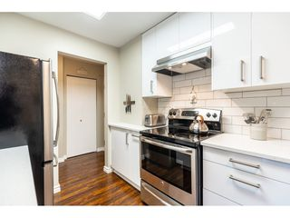 """Photo 5: 214 2780 WARE Street in Abbotsford: Central Abbotsford Condo for sale in """"CHELSEA HOUSE"""" : MLS®# R2459911"""