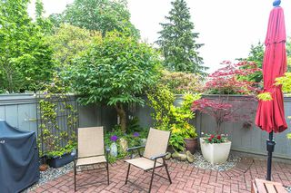 "Photo 12: 1585 BOWSER Avenue in North Vancouver: Norgate Townhouse for sale in ""Illahee"" : MLS®# R2465696"