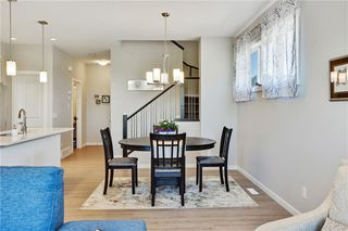 Photo 15: 179 Heritage Heights: Cochrane Semi Detached for sale : MLS®# C4306393