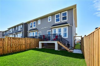 Photo 30: 179 Heritage Heights: Cochrane Semi Detached for sale : MLS®# C4306393