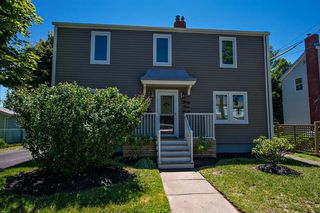 Photo 1: 3440 Windsor Street in Halifax: 4-Halifax West Residential for sale (Halifax-Dartmouth)  : MLS®# 202012356