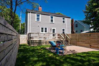 Photo 3: 3440 Windsor Street in Halifax: 4-Halifax West Residential for sale (Halifax-Dartmouth)  : MLS®# 202012356