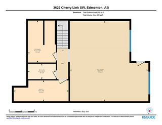 Photo 39: 3622 CHERRY Link in Edmonton: Zone 53 House for sale : MLS®# E4211781