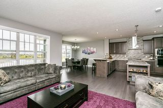 Photo 5: 3622 CHERRY Link in Edmonton: Zone 53 House for sale : MLS®# E4211781