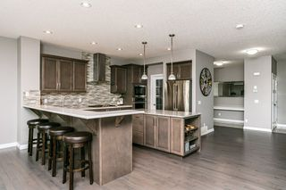 Photo 6: 3622 CHERRY Link in Edmonton: Zone 53 House for sale : MLS®# E4211781