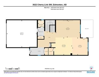 Photo 37: 3622 CHERRY Link in Edmonton: Zone 53 House for sale : MLS®# E4211781