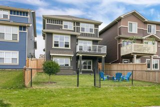 Photo 33: 3622 CHERRY Link in Edmonton: Zone 53 House for sale : MLS®# E4211781