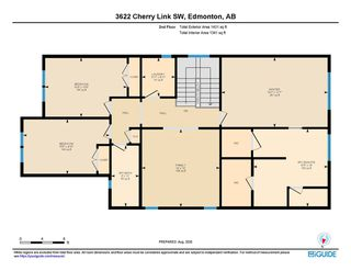 Photo 38: 3622 CHERRY Link in Edmonton: Zone 53 House for sale : MLS®# E4211781