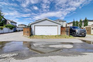 Photo 42: 105 LUXSTONE Place SW: Airdrie Detached for sale : MLS®# A1029753