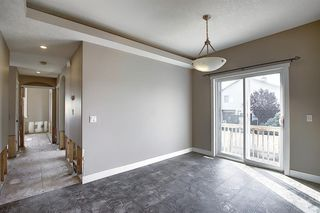 Photo 11: 105 LUXSTONE Place SW: Airdrie Detached for sale : MLS®# A1029753