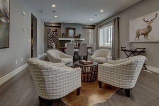 Photo 9: 17816 9 Avenue in Edmonton: Zone 56 House for sale : MLS®# E4215057