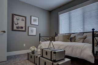 Photo 33: 17816 9 Avenue in Edmonton: Zone 56 House for sale : MLS®# E4215057