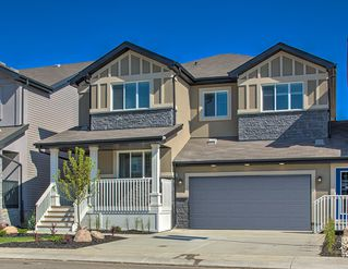 Photo 1: 17816 9 Avenue in Edmonton: Zone 56 House for sale : MLS®# E4215057