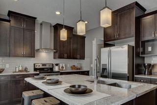 Photo 4: 17816 9 Avenue in Edmonton: Zone 56 House for sale : MLS®# E4215057