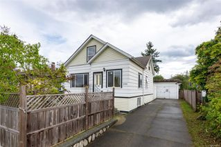 Main Photo: 1991 17th Ave in : CR Campbellton House for sale (Campbell River)  : MLS®# 856765