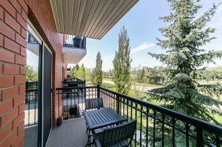 Photo 31: 201 260 Sturgeon Road: St. Albert Condo for sale : MLS®# E4216019