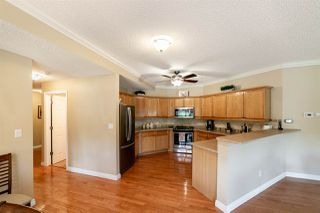 Photo 8: 201 260 Sturgeon Road: St. Albert Condo for sale : MLS®# E4216019