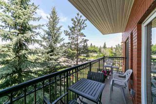 Photo 32: 201 260 Sturgeon Road: St. Albert Condo for sale : MLS®# E4216019
