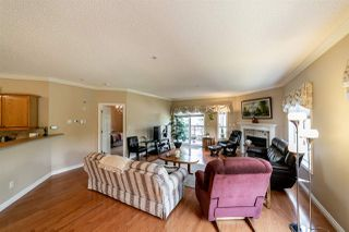 Photo 13: 201 260 Sturgeon Road: St. Albert Condo for sale : MLS®# E4216019