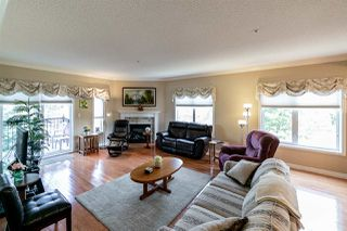 Photo 15: 201 260 Sturgeon Road: St. Albert Condo for sale : MLS®# E4216019