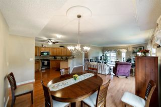 Photo 6: 201 260 Sturgeon Road: St. Albert Condo for sale : MLS®# E4216019