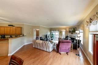 Photo 12: 201 260 Sturgeon Road: St. Albert Condo for sale : MLS®# E4216019