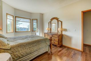 Photo 15: 110 223 Tuscany Springs Boulevard NW in Calgary: Tuscany Apartment for sale : MLS®# A1038824