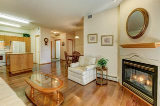 Photo 7: 110 223 Tuscany Springs Boulevard NW in Calgary: Tuscany Apartment for sale : MLS®# A1038824