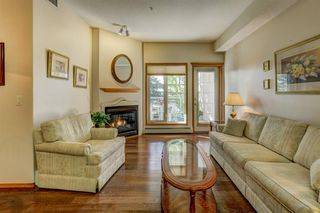 Photo 9: 110 223 Tuscany Springs Boulevard NW in Calgary: Tuscany Apartment for sale : MLS®# A1038824