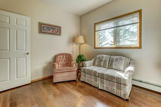 Photo 19: 110 223 Tuscany Springs Boulevard NW in Calgary: Tuscany Apartment for sale : MLS®# A1038824