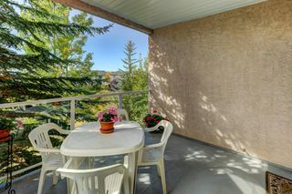 Photo 23: 110 223 Tuscany Springs Boulevard NW in Calgary: Tuscany Apartment for sale : MLS®# A1038824
