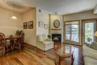 Photo 6: 110 223 Tuscany Springs Boulevard NW in Calgary: Tuscany Apartment for sale : MLS®# A1038824