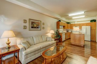 Photo 10: 110 223 Tuscany Springs Boulevard NW in Calgary: Tuscany Apartment for sale : MLS®# A1038824