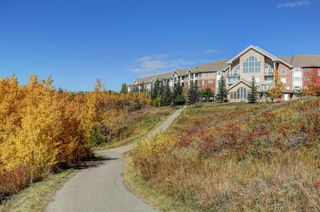 Photo 26: 110 223 Tuscany Springs Boulevard NW in Calgary: Tuscany Apartment for sale : MLS®# A1038824