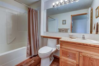 Photo 20: 110 223 Tuscany Springs Boulevard NW in Calgary: Tuscany Apartment for sale : MLS®# A1038824