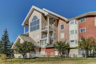 Photo 29: 110 223 Tuscany Springs Boulevard NW in Calgary: Tuscany Apartment for sale : MLS®# A1038824