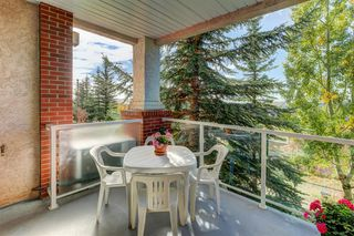 Photo 22: 110 223 Tuscany Springs Boulevard NW in Calgary: Tuscany Apartment for sale : MLS®# A1038824