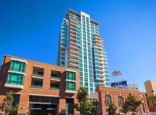 Photo 33: DOWNTOWN Condo for sale : 2 bedrooms : 325 7th Avenue #1805 in San Diego