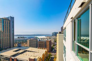 Photo 6: DOWNTOWN Condo for sale : 2 bedrooms : 325 7th Avenue #1805 in San Diego