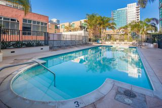 Photo 35: DOWNTOWN Condo for sale : 2 bedrooms : 325 7th Avenue #1805 in San Diego