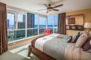 Photo 22: DOWNTOWN Condo for sale : 2 bedrooms : 325 7th Avenue #1805 in San Diego