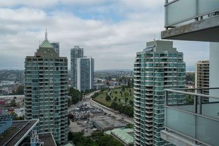 "Photo 21: 2205 4400 BUCHANAN Street in Burnaby: Brentwood Park Condo for sale in ""MOTIF"" (Burnaby North)  : MLS®# R2507756"