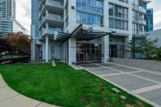 "Photo 2: 2205 4400 BUCHANAN Street in Burnaby: Brentwood Park Condo for sale in ""MOTIF"" (Burnaby North)  : MLS®# R2507756"