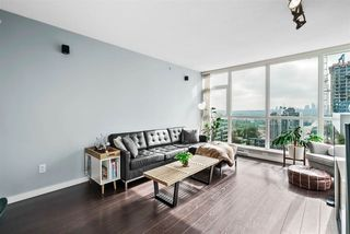 "Photo 10: 2205 4400 BUCHANAN Street in Burnaby: Brentwood Park Condo for sale in ""MOTIF"" (Burnaby North)  : MLS®# R2507756"