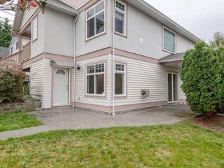 Photo 1: 640 MILTON St in : Na Old City Half Duplex for sale (Nanaimo)  : MLS®# 858227