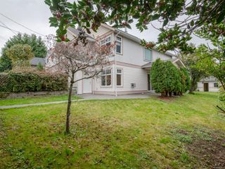 Photo 8: 640 MILTON St in : Na Old City Half Duplex for sale (Nanaimo)  : MLS®# 858227