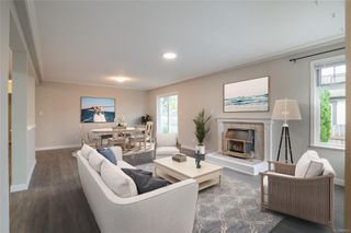 Photo 2: 640 MILTON St in : Na Old City Half Duplex for sale (Nanaimo)  : MLS®# 858227