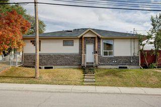 Main Photo: 1502 26 Street SE in Calgary: Albert Park/Radisson Heights Semi Detached for sale : MLS®# A1043497