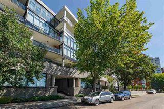 Photo 49: 102 11930 100 Avenue in Edmonton: Zone 12 Condo for sale : MLS®# E4219988